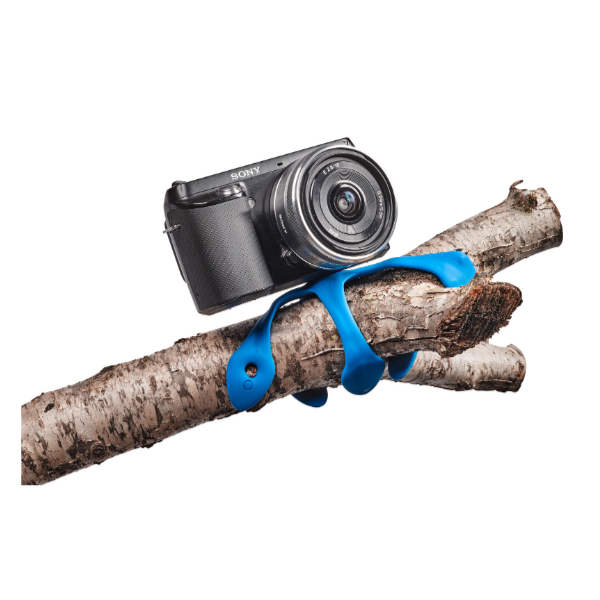 Pictar Splat Flexible Tripod 3N1