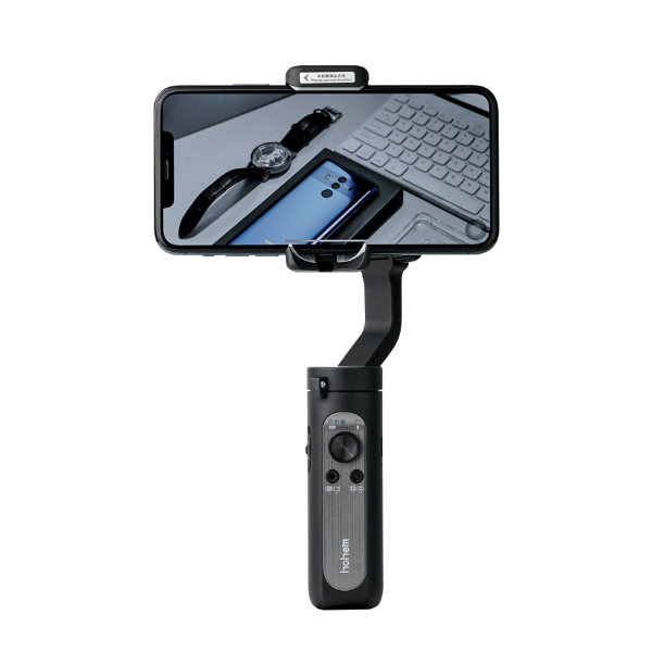 Hohem iSteady X 3-Axis Smartphone Gimbal Stabilizer
