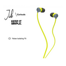Skullcandy Jib In-Ear Without Mic