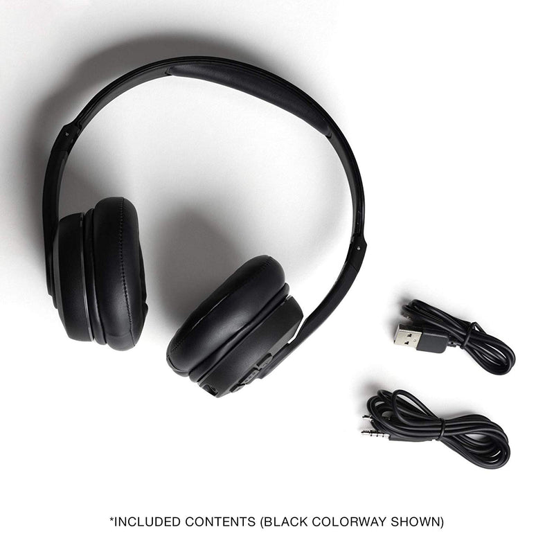 Skullcandy Cassette On-Ear Wireless Headphone
