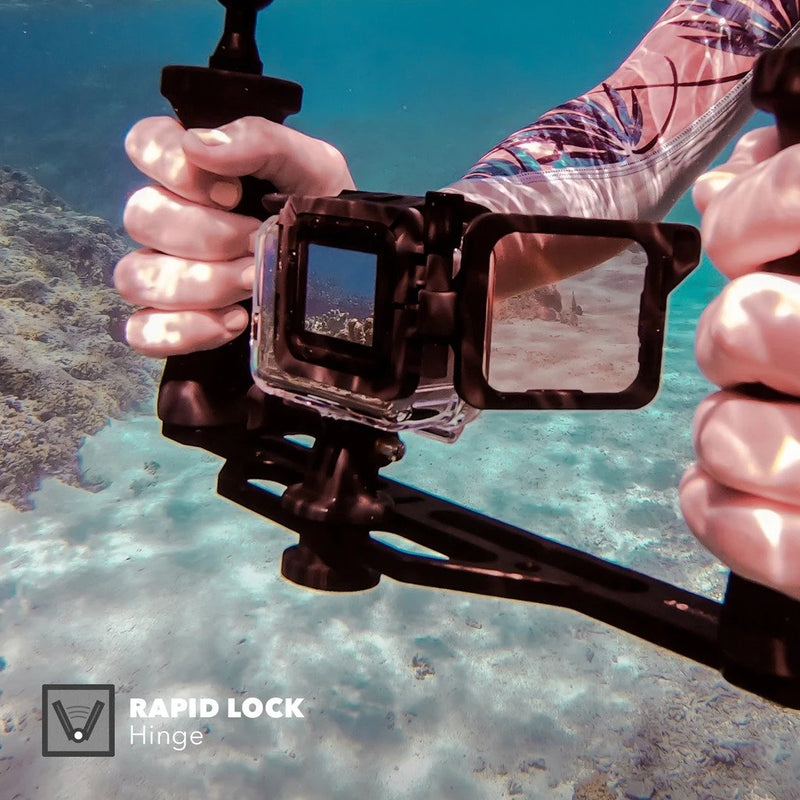 PolarPro Divemaster for HERO7/6/5