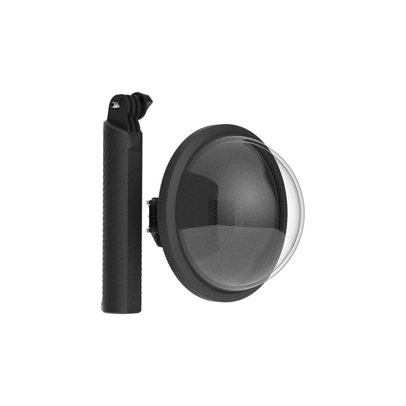 PolarPro Fifty-Fifty Over/Under Dome for HERO7/6/5