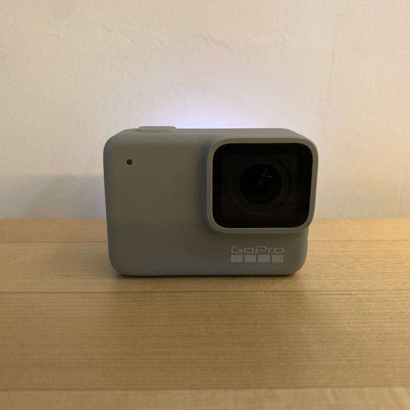 GoPro HERO7 White - Demo Unit