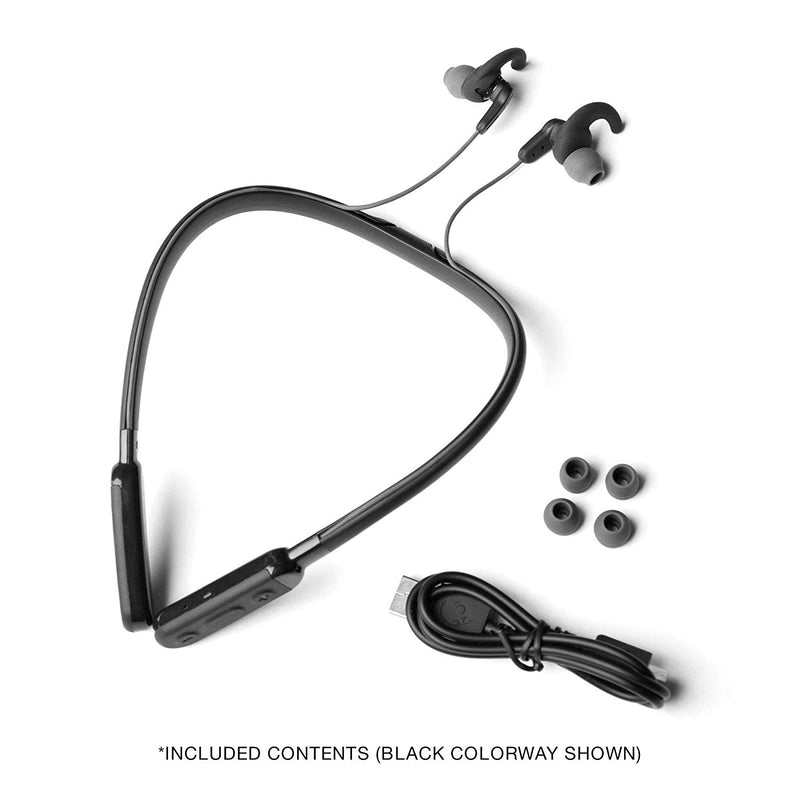 Skullcandy Ink'd+ Active Wireless Sport In-Ear Earbuds
