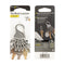 Nite Ize Key Rack Locker - Stainless