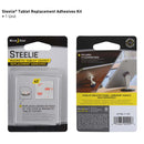 Steelie® Tablet Socket Replacement Adhesives