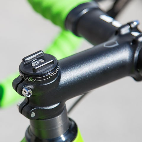 SP Connect Micro Stem Mount (Aluminium)