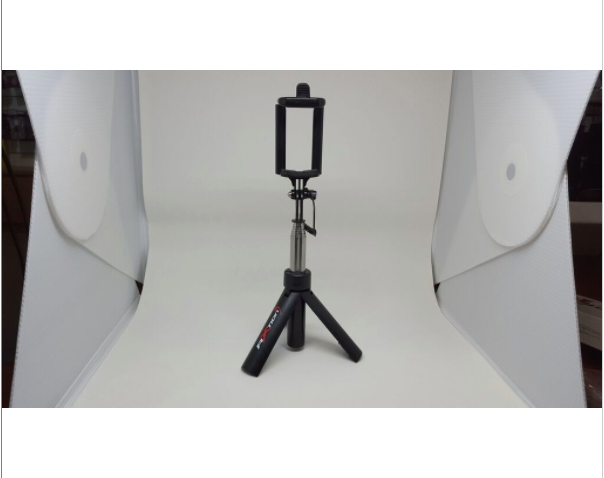 aXtion5 Selfie Tripod - Black