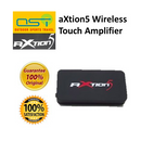 aXtion5 Wireless Touch Amplifier