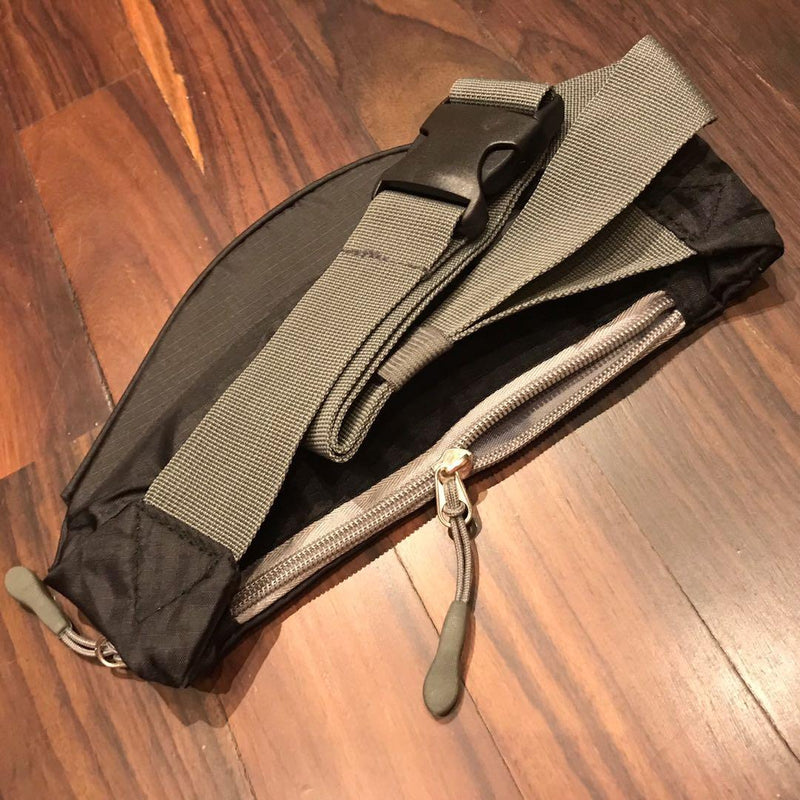 aXtion5 Travel Waist Pouch