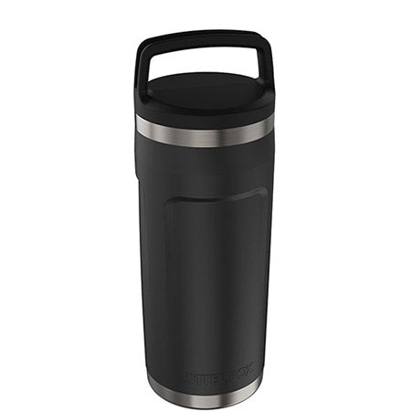 Otterbox Elevation 28 Growler - 28 Fluid Oz (Silver Panther Black)