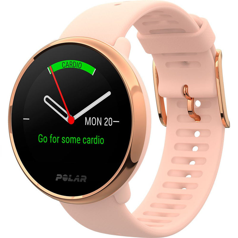 Polar Ignite Sports Smart Watch
