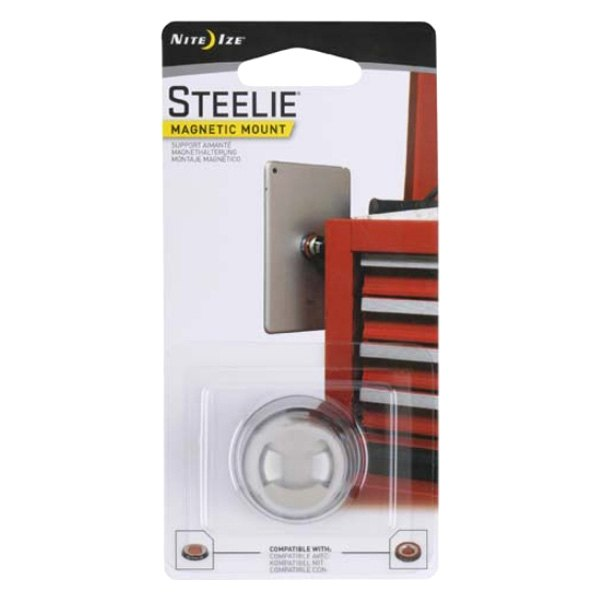 Steelie® Magnetic Mount