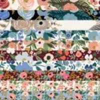 Load image into Gallery viewer, Rifle Paper Co. Garden Party Fat Quarter Roll Quilt Cotton Small Large Floral