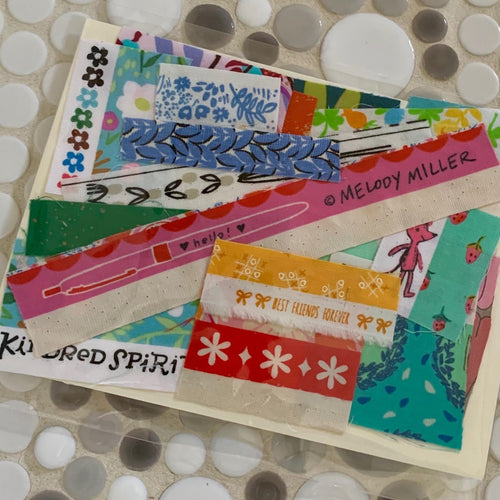 DIY Card Kit Cheerful