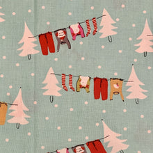 Load image into Gallery viewer, Aneela Hoey Cherry Christmas Sweater Print Very Hard to Find Out of Print