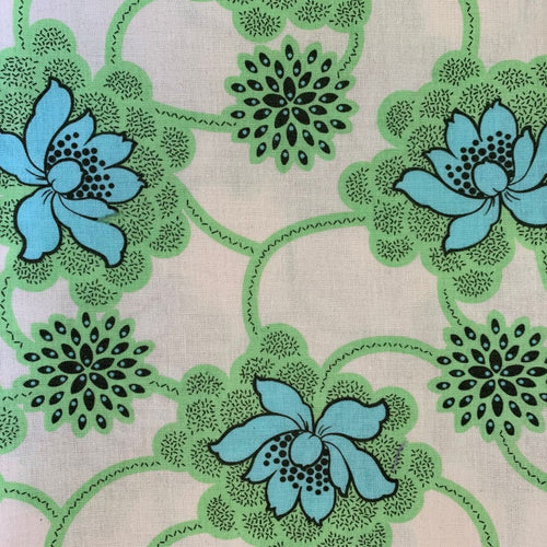 Amy Butler Clematis Out of Print Rowan Fabrics