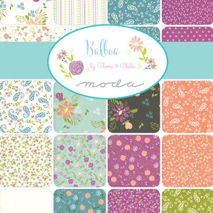 Balboa by Sherri and Chelsi, coastal theme with great prints