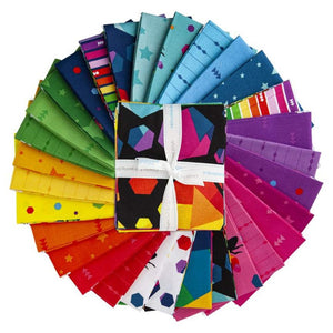 Create Collection Fat Quarter Bundles