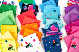Pre-order Create Collection Fat Quarter Bundles Reservation