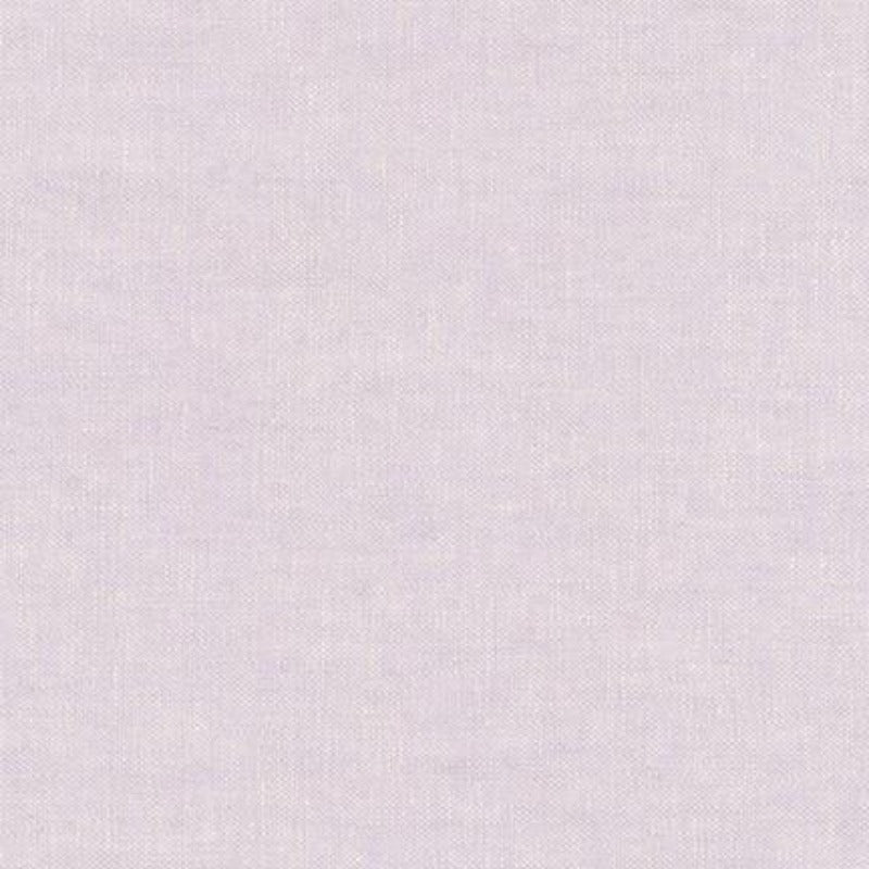 Essex Yarn Dyed Linen Robert Kaufman fabric lilac