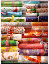 Load image into Gallery viewer, Heather Ross 20th Anniversary Collection 21 Fat Quarter Bundle