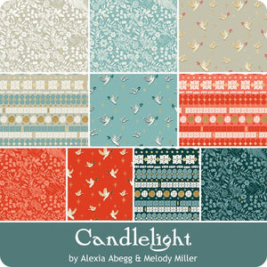 Ruby Star Society Candlelight Fat Quarter Bundle