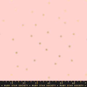 Ruby Star Society Spark Pale Pink Metallic RS0005 41M