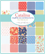 Load image into Gallery viewer, Catalina Fig Tree & Co. Swatches