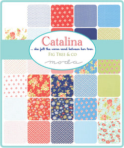 Catalina Fig Tree & Co. Swatches