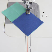 Load image into Gallery viewer, Cluck Cluck Sew Diagonal Seam Tape For Mitering