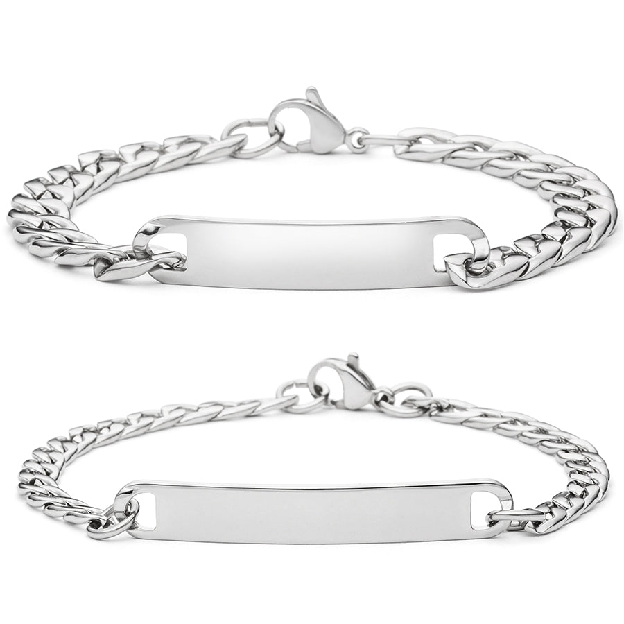 LIMITED SILVER PARTNERARMBAND