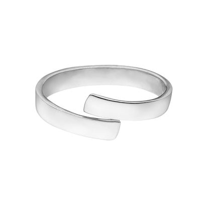 DOUBLE ENGRAVE RING