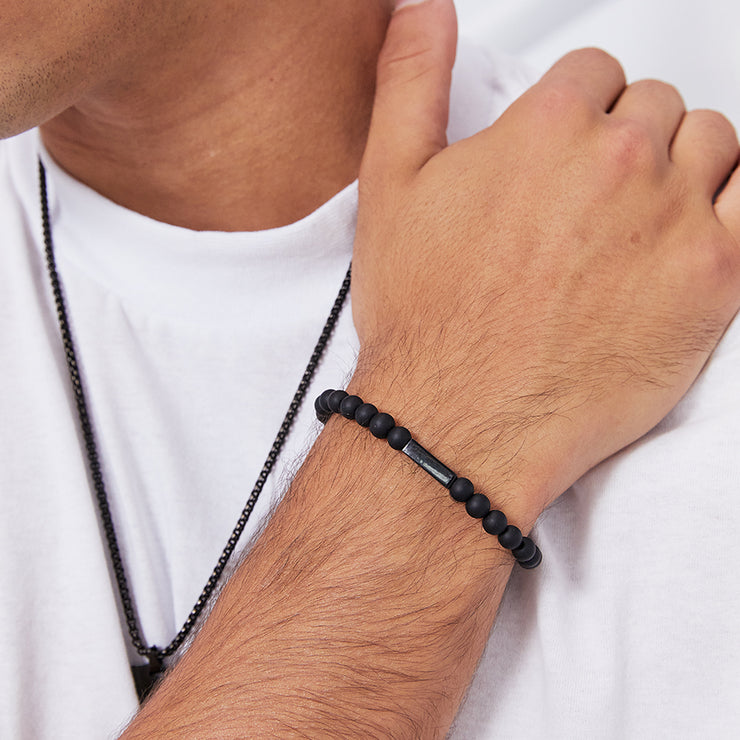 BLACK ICON PARTNERARMBAND