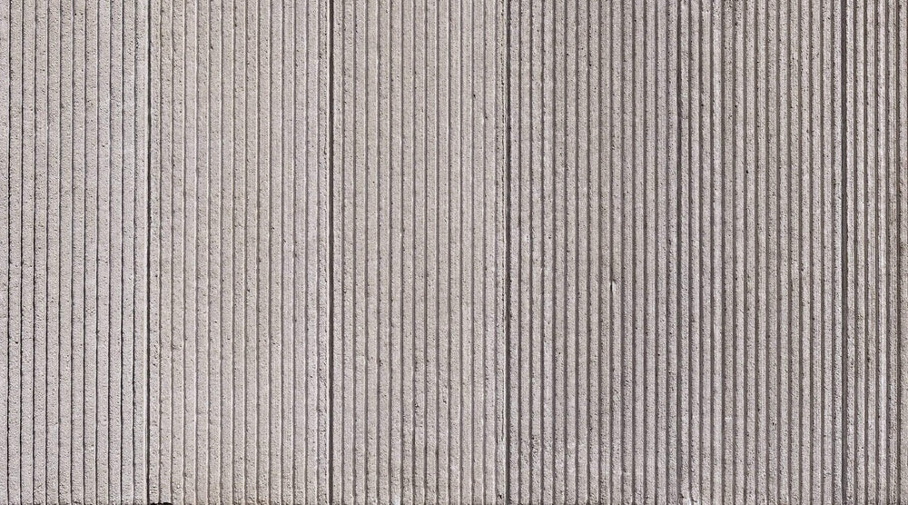 Stripped Concrete wall: Gigapixel Image: