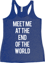Load image into Gallery viewer, Meet Me At...Women's Tank