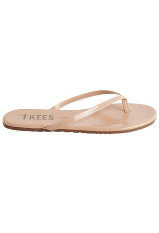 Tkees Sunscreens SPF30 flip flops
