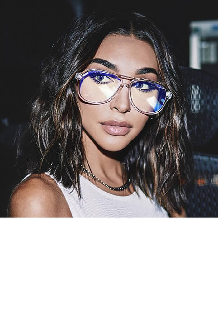 MAGNETIC BLUE LIGHT GLASSES
