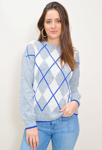 Indy Sweater