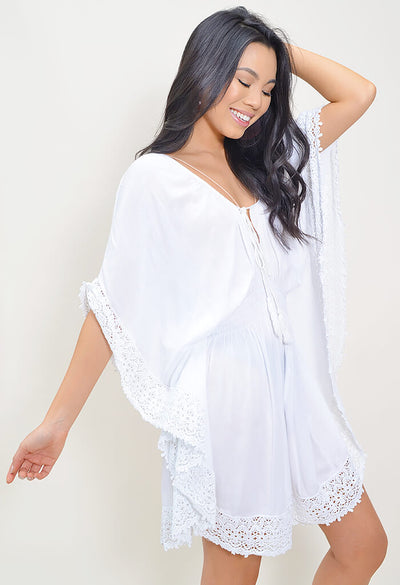 Sea Breeze Tunic