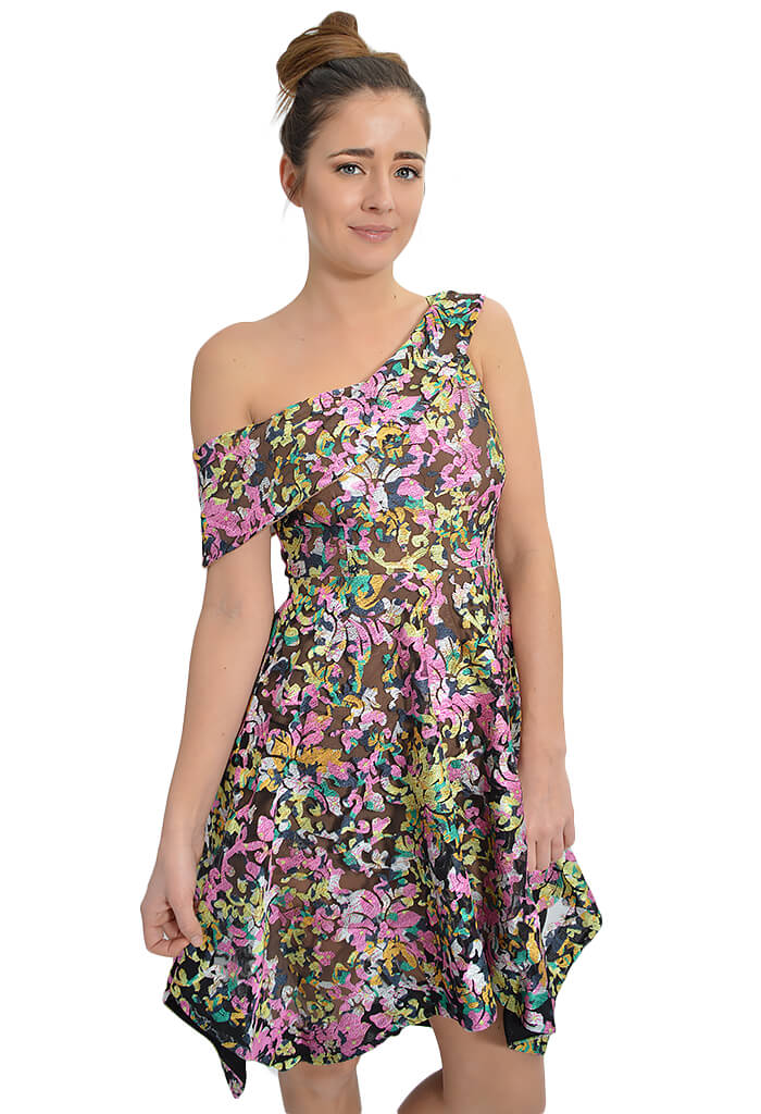 Elliatt Opus Dress - KK Bloom Boutique