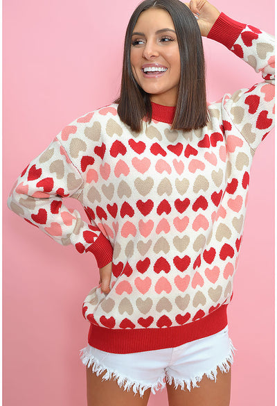 Galentines Sweater