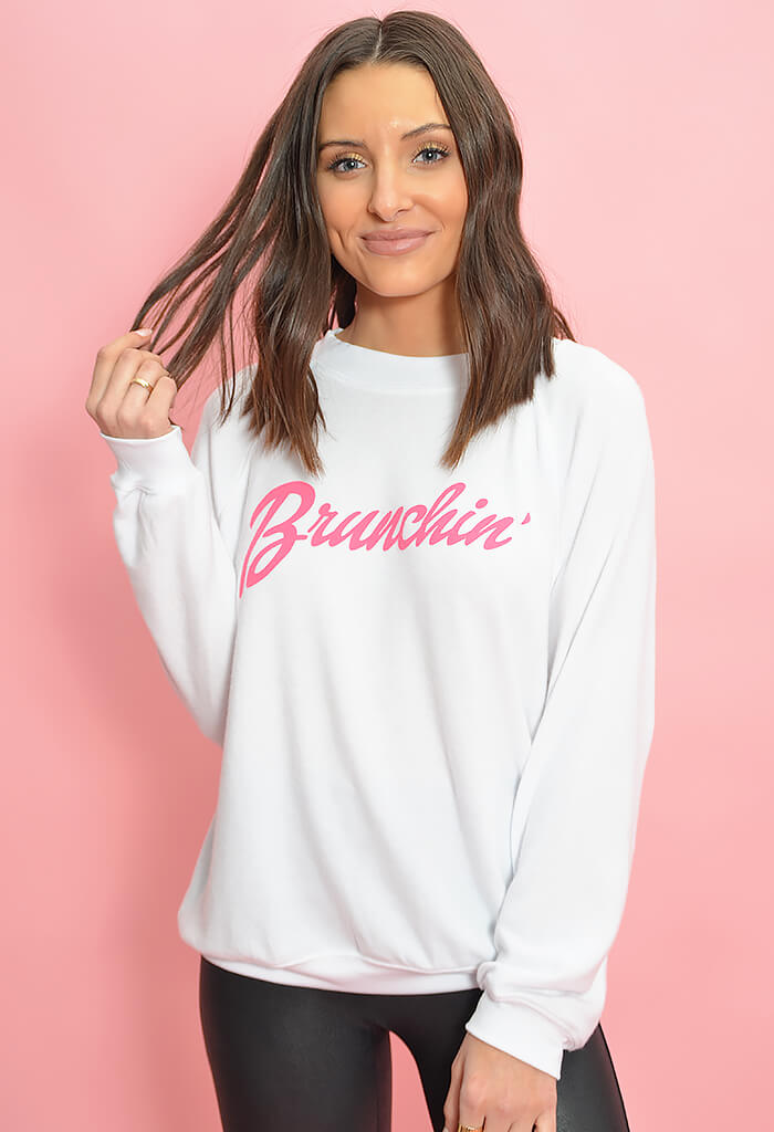 Buddy Love Keith Sweatshirt-Brunchin'
