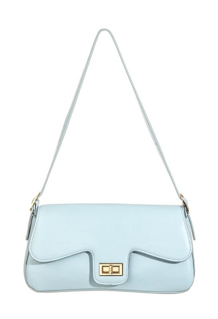 KK Bloom Something Blue Purse