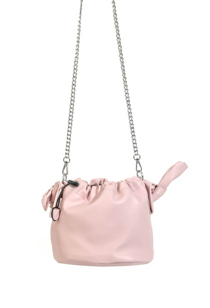 KK Bloom Pink Lady Purse