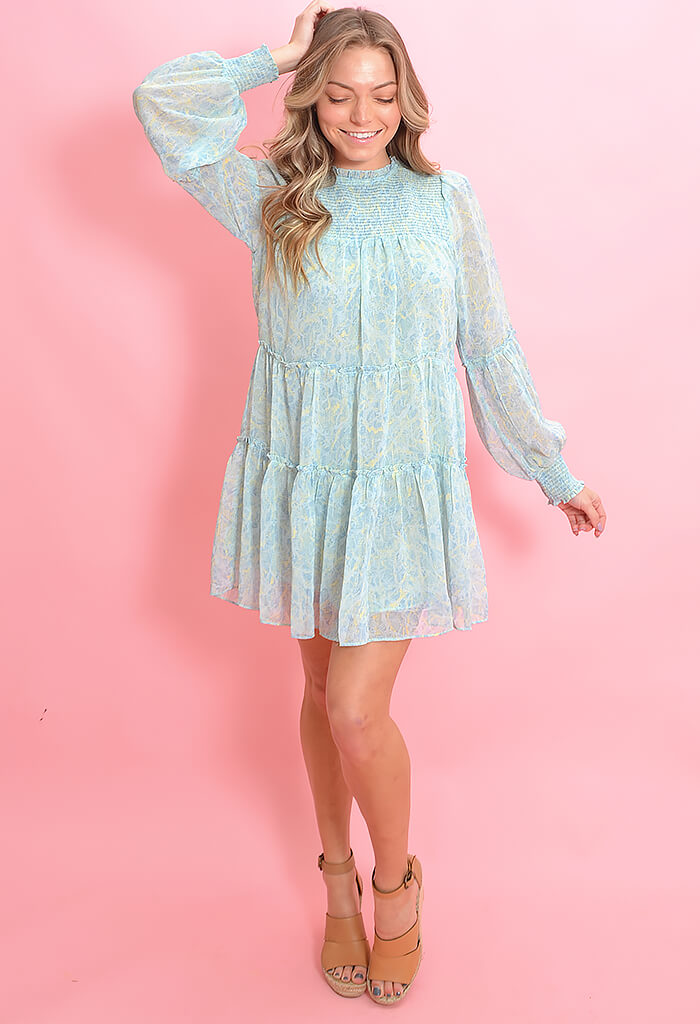 KK Bloom Eloise Dress