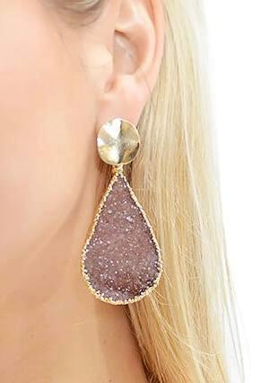 Karli Buxton Dream Drop Earrings