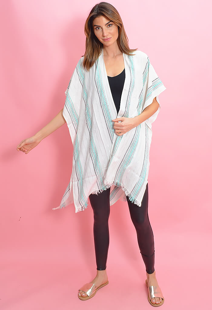 KK Bloom Sedona Coverup