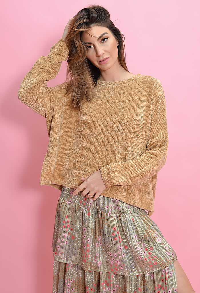 Minkpink Soaring High Sweater
