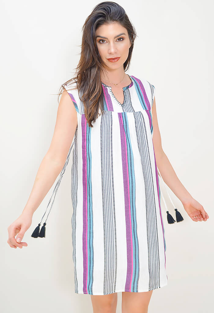 Tropez Shift Dress